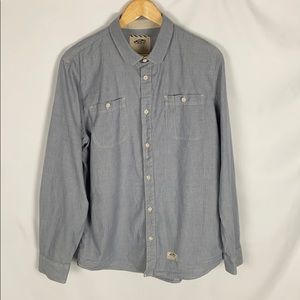 Vans Buttondown Longsleeve Shirt